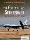 The Growth of a Superpower (eBook): America from 1945 to Today